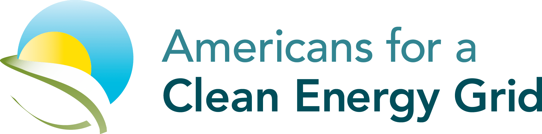 Americans for a Clean Energy Grid Logo