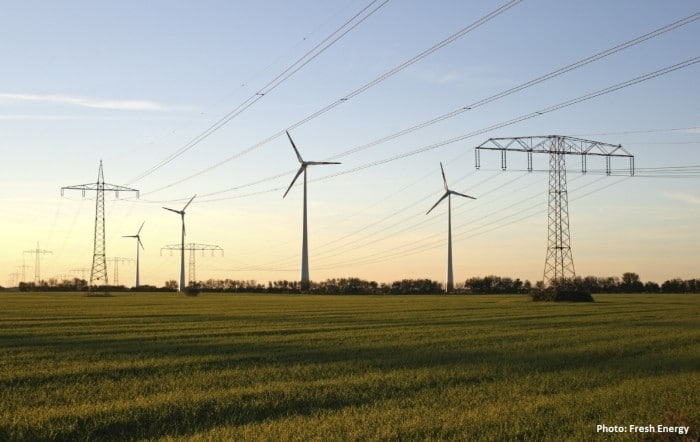 Great Plains Clean Energy Transmission Summit