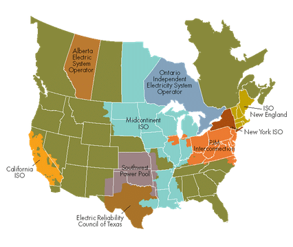 What is a Clean Energy Grid? - Americans for a Clean Energy Grid