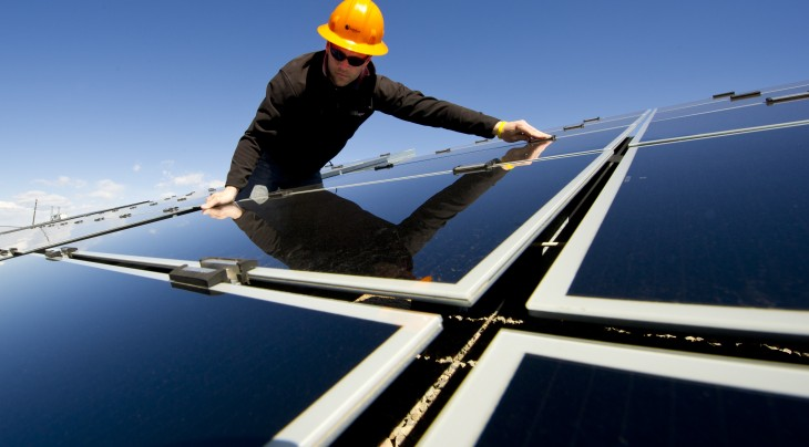 Stanford Study U S Can Move To 100 Renewable Energy Much Sooner