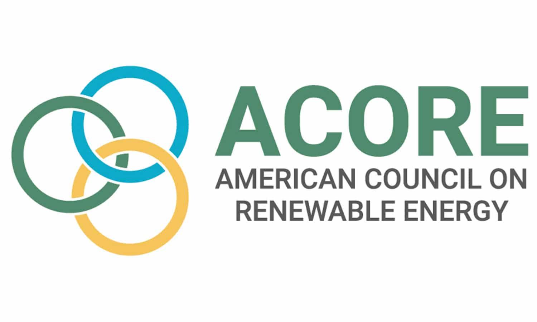 American Council on Renewable Energy